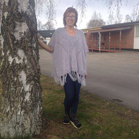 Kit: DOLCE MOHAIR Poncho