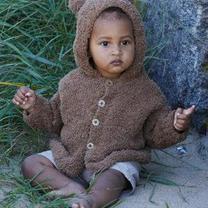 2145 Babyjacka Teddy
