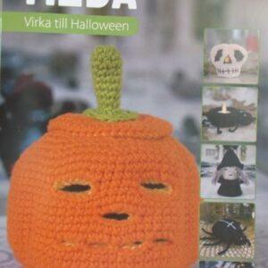 2077 HALLOWEEN i Tilda