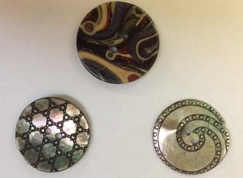 Stora knappar 27-30 mm