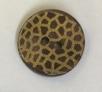 Djur brun 20 mm
