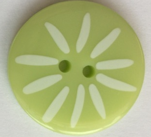Limegrön 27 mm