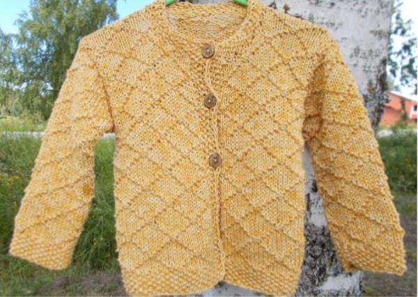 x100 BARNKOFTA i Basic Cotton